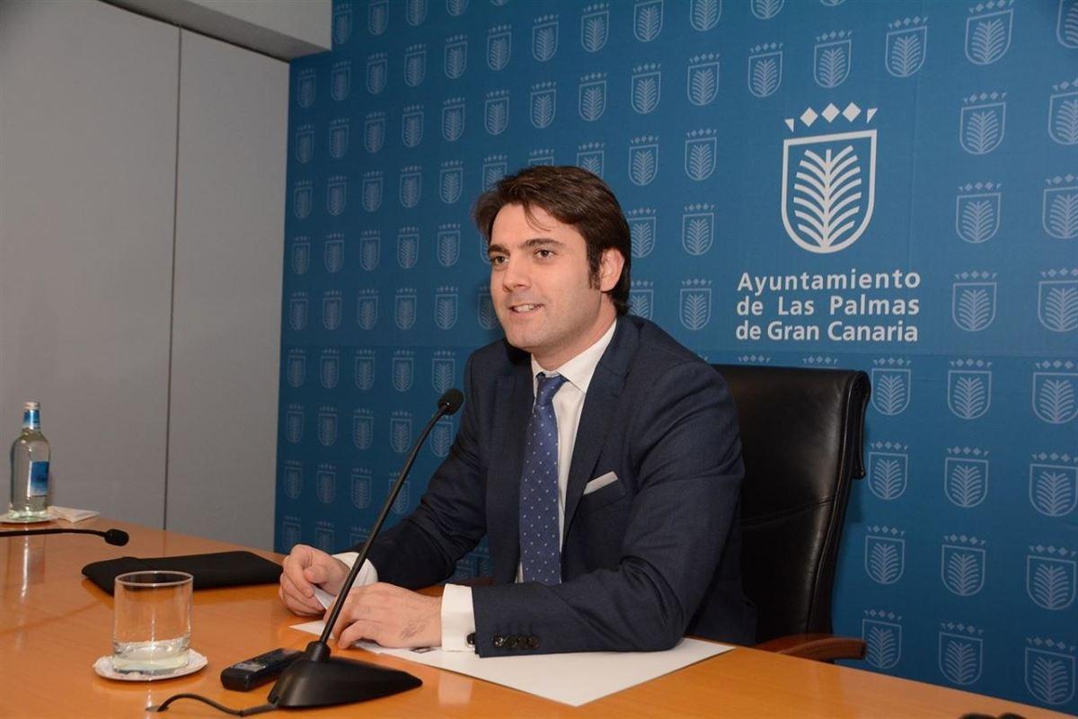 El  Grupo Popular anuncia  que  Jaime Romero deja su acta de concejal por motivos profesionales y la incorporación de IgnacioGuerra