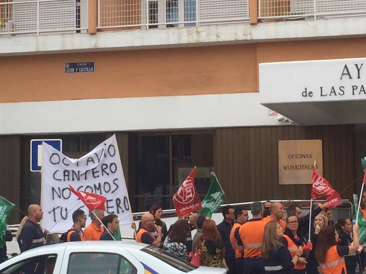 ElPP pide a Hidalgo que salga de su escondite y termine de una vez el conflicto con los trabajadores deSagulpa