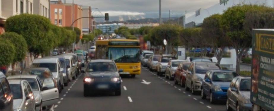 El PP solicita al Tripartito que apoye a la zona comercial de 7 Palmas y no desoiga las recomendaciones de suscomerciantes