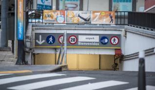 El PP señala que la descoordinación del Tripartito es la verdadera responsable que dificulta que se solvente el cierre del Parking de SanBernardo