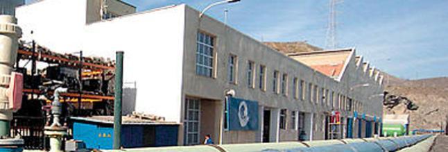 El PP exige la paralización inmediata de la Depuradora de Tamaraceite hasta que se elimine la contaminación acústica que afecta a losvecinos