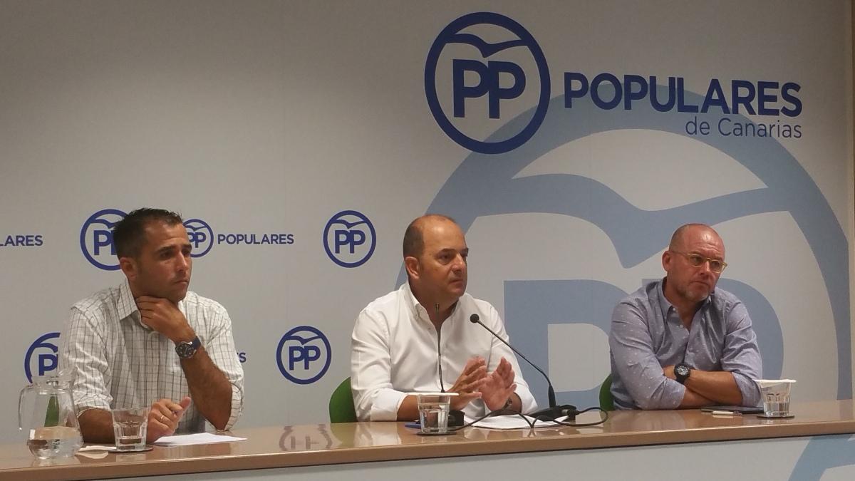 Cardona advierte de la peligrosidad de las decisiones de Hidalgo sobre la gestión del agua en donde relega los intereses generales de laciudad