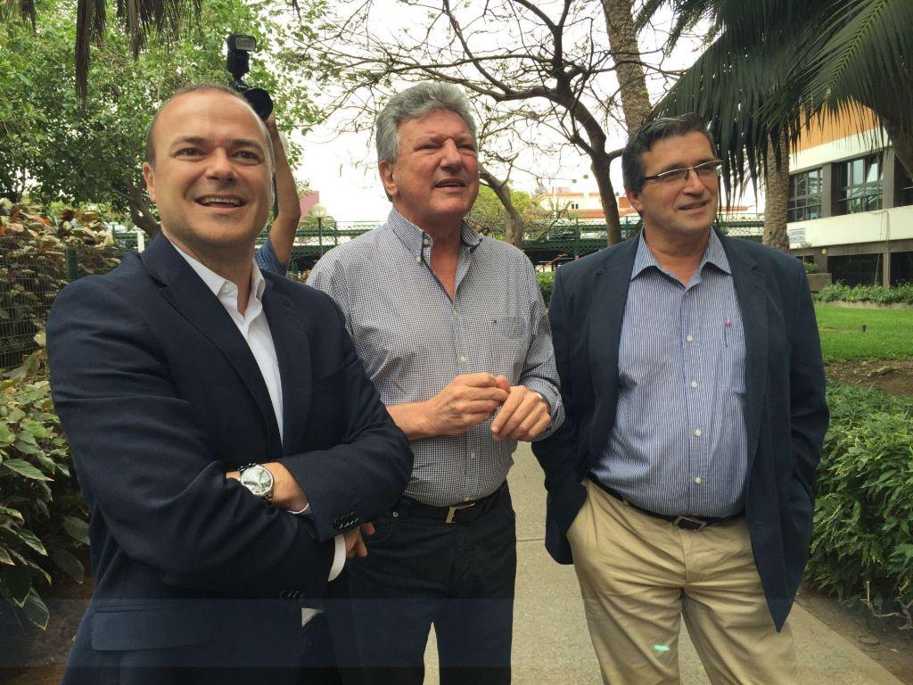 Cardona denuncia que Hidalgo será el primer Alcalde de la historia de la ciudad en subir todos los impuestos para tapar la incompetente gestión de suTripartito