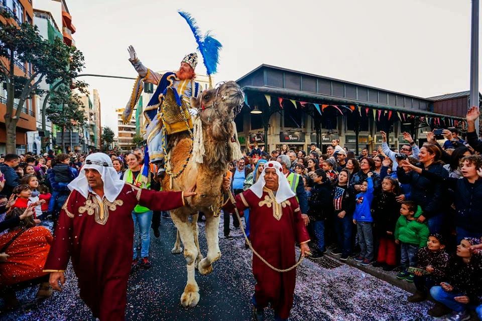 El PP lamenta que la Cabalgata de los Reyes Magos quede a expensas de la improvisación delTripartito