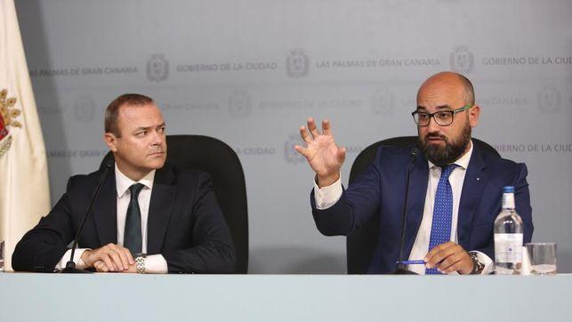 El PP denuncia el derroche del Tripartito en Dietas y Locomoción de 60.000 euros en el presupuesto de 2017 de NuevasTecnologías