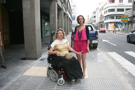 El PP solicita al Tripartito la elaboración de un Protocolo que establezca la atención preferencial de la discapacidad en todas las actuacionesmunicipales