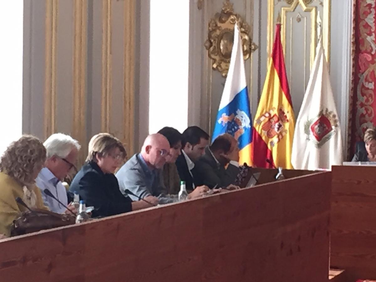 """El PP rechaza el Presupuesto """"estéril, improductivo y antisocial"""" del Tripartito para2017"""