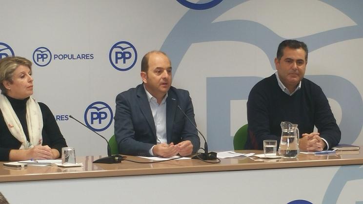 El PP propone al Tripartito que adapte la oferta de instalaciones deportivas de la ciudad al incremento de lademanda