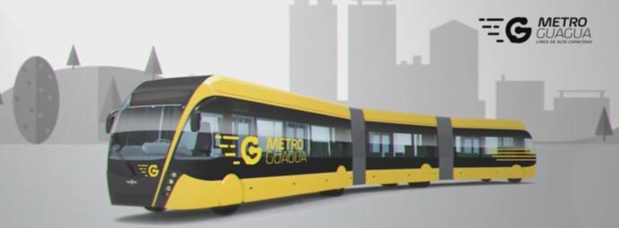 El PP pide al Tripartito que aborde la financiación del Metro- Guagua con todas las Administraciones en conjunto y alejados de laimprovisación