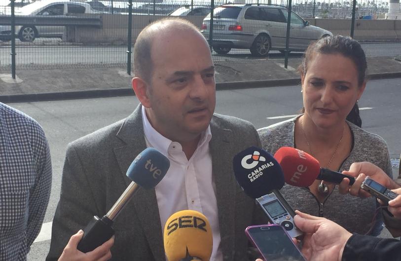 """El PP critica la """"oportunidad perdida"""" para LPGC que supondrá """"la nefasta elección"""" de proyectos que Cabildo y Ayuntamiento incluyeron en elFDCAN"""