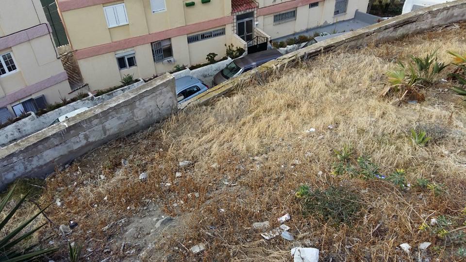 El Grupo Popular denuncia suciedad, malos olores y falta de mantenimiento de los espacios públicos en Hoya de laPlata
