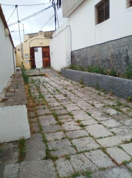 """El Grupo Popular denuncia las """"pésimas condiciones"""" en las que el Tripartito mantiene la Casa de la Cultura deTenoya"""