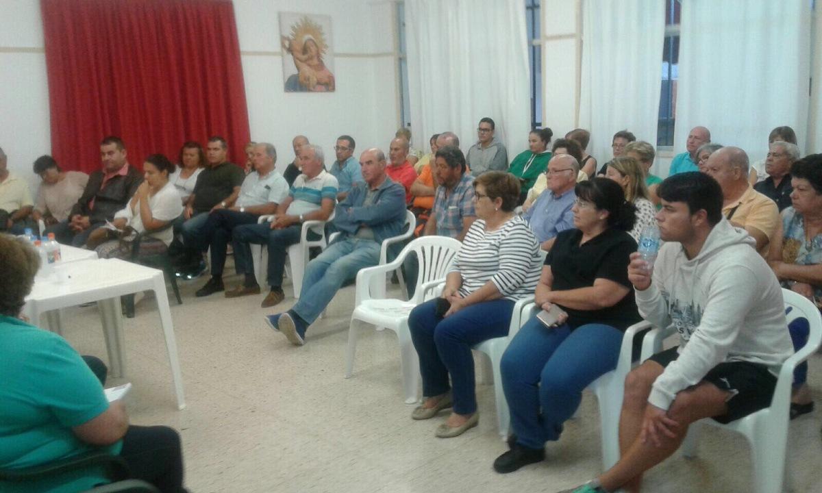 """El PP pide al Tripartito que se implique de forma """"seria y rigurosa"""" en el Plan de Centros de Mayores para laCiudad"""