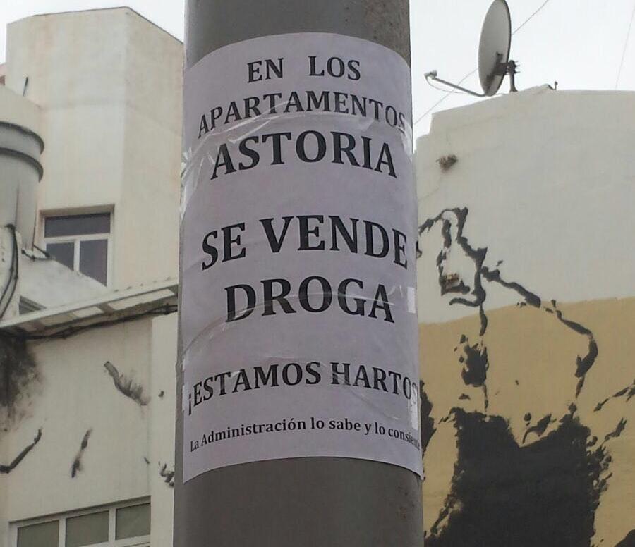 """El PP pide al Tripartito que adopte """"medidas urgentes"""" para paliar los """"graves"""" problemas sociales y de seguridad en la ZonaPuerto"""