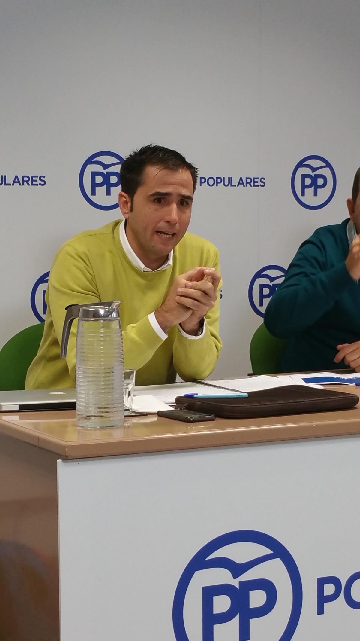 """Sabroso (PP) """"concluye 2017 y ni rastro del Presupuesto Municipal para2018"""""""