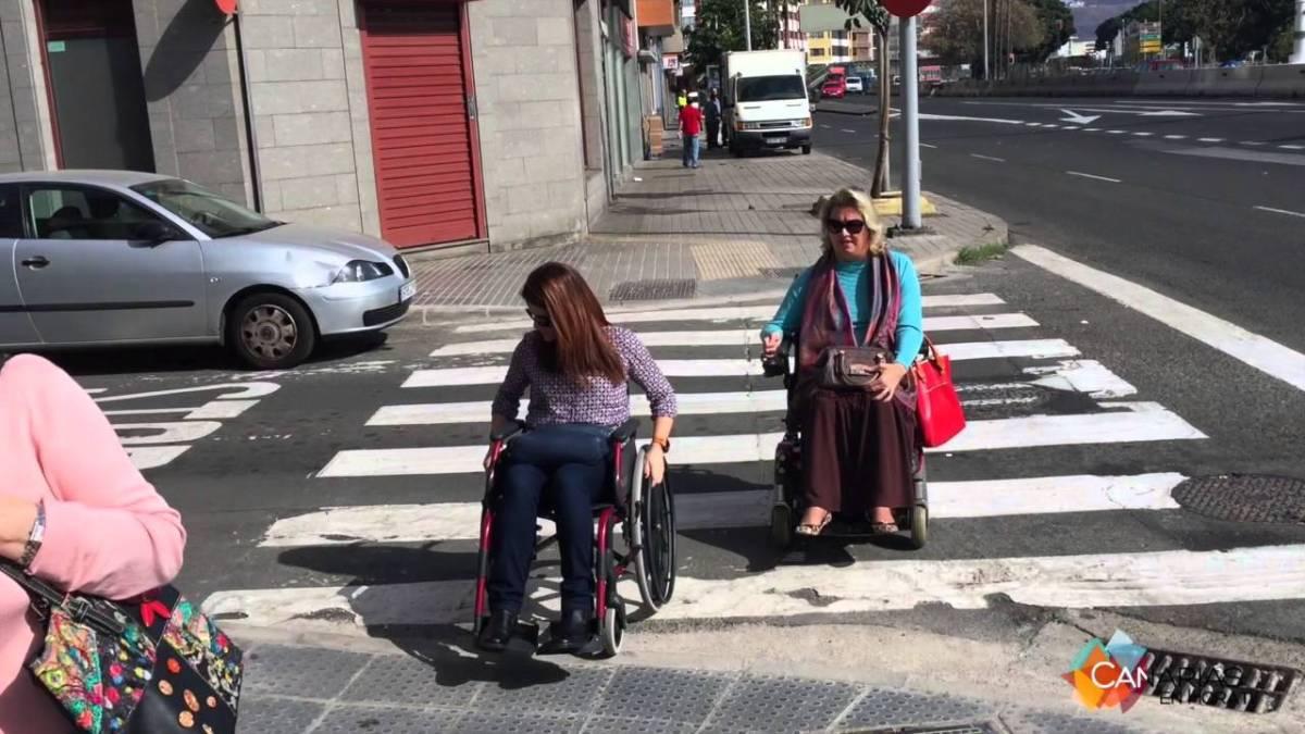 El PP solicita al Tripartito el acondicionamiento de un itinerario accesible entre Fernando Guanarteme y la Plaza delPilar