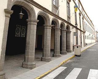 El PP insta al Tripartito a que requiera al Cabildo GC el impulso del Museo de las Bellas Artes como la gran pinacoteca de laIsla
