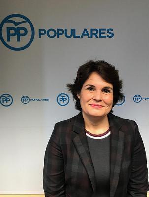 Delgado (PP) denuncia el descenso de cursos de formación del IMEF y de las cifras de empleabilidad para 2018 por el desinterés e inacción delTripartito